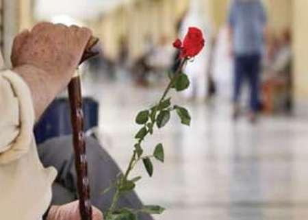شکستگی استخوان ران و حمایت در خانه سالمندان