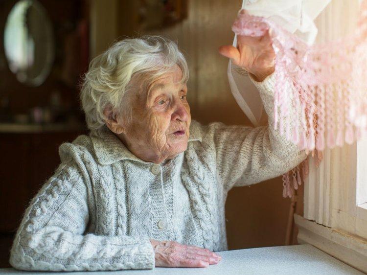 نشانه هایی که باید در سالمندان جدی بگیرید
