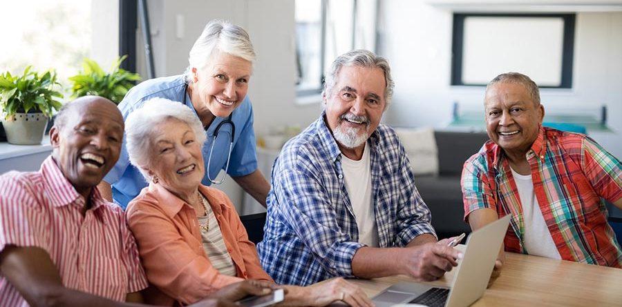 آیا می دانید بهترین خانه سالمندان باید دارای چه ویژگی هایی باشد؟ ( بخش دوم)