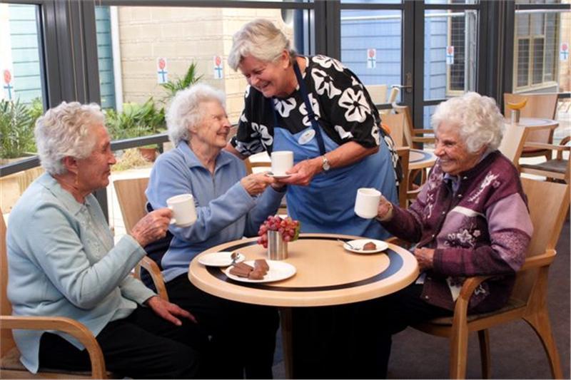 آیا می دانید بهترین خانه سالمندان باید دارای چه ویژگی هایی باشد؟ ( بخش اول)