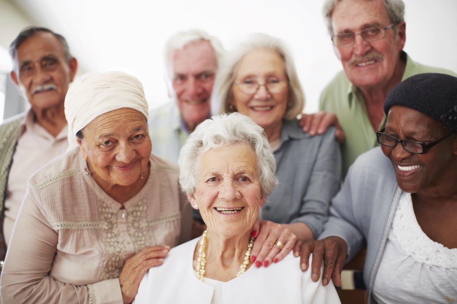 ویژگی های مجهزترین خانه سالمندان( بخش سوم)