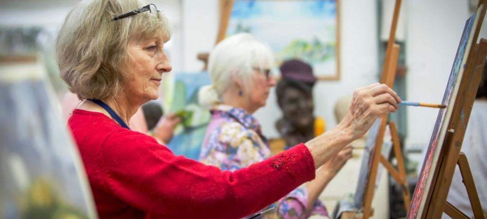 بهترین خانه سالمندان چه امکاناتی را برای سالمند فراهم می کند؟( بخش دوم)