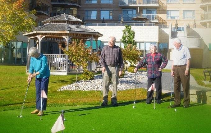 بهترین خانه سالمندان چه امکاناتی را برای سالمند فراهم می کند؟( بخش اول)