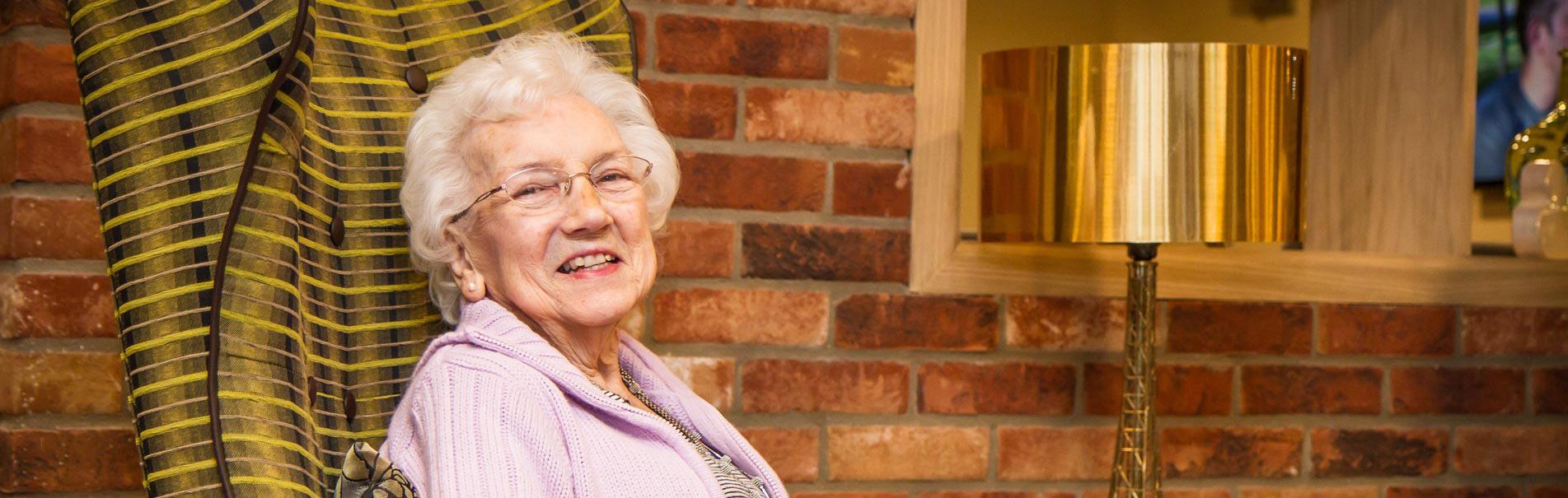 ویژگی های مجهزترین خانه سالمندان (بخش اول)