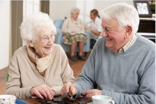 آیا می دانید بهترین خانه سالمندان باید دارای چه ویژگی هایی باشد؟ ( بخش سوم)