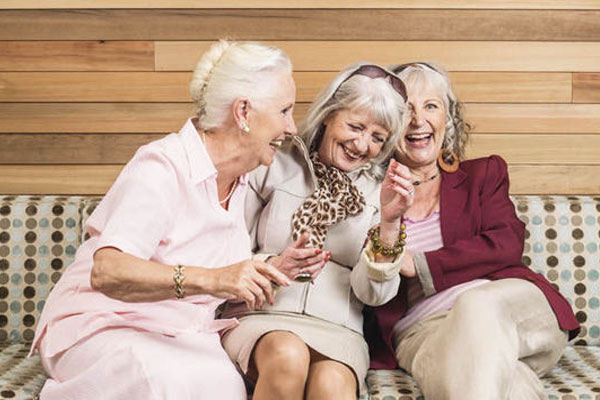 تفاوت خانه های سالمندان در ارائه خدمات سالمندی