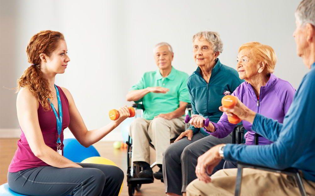 احترام به سالمند در خانه سالمندان( بخش دوم)