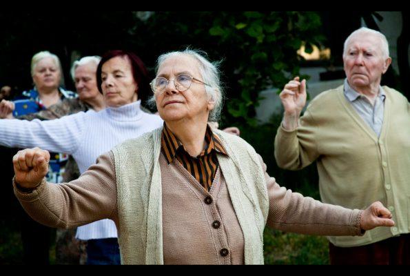 ویژگی های برترین خانه سالمندان